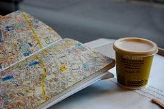 腸内フローラ改善痩せ菌バターコーヒー