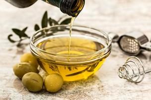 オリーブオイル効果と便秘と下痢