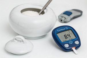 血糖値スパイクを計測
